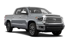 2019 Toyota Tundra Towing Capacity Chart 2020 Toyota Tundra Features And Specs Car And Driver