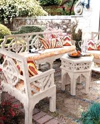 moroccan patio furniture. Perfect View Of Moroccan Patio Furniture Style House With Outdoor Spaces