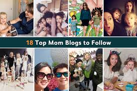18 <b>Top</b> Mom <b>Blogs</b> That Keep It Real About Motherhood