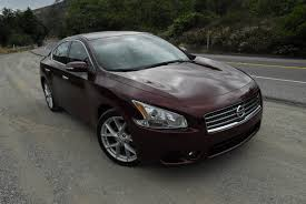 My perfect Nissan Maxima. 3DTuning - probably the best car ...