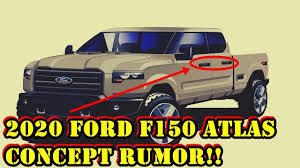 New 2020 Ford F-150 Images – Review Car 2019