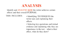 int critical essays purpose of the critical essay a discursive  6 analysis