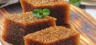Aneka resep kue dan cara membuat bermacam macam kue basah maupun kue kering praktis dan murah. Wajik Singkong Olahan Singkong Yang Murah Dan Mudah Dibuat