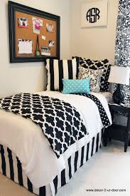 College dorm room decorating tips and DIY Inspiration Gallery for Bedroom  Decor & Bedding - Dorm Room, Teen Girl, Apartment and Home