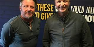 charley boorman on his book his bike