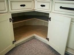 kitchen corner cabinet storage ideas ideastand view larger higher quality  image