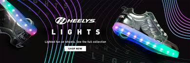 Heelys | The Original Shoes with Wheels