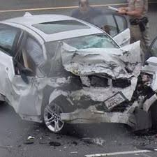 Traffic Accidents - Los Angeles Times
