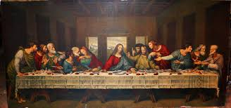 religious meal christ christ wallpaper