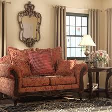 Serta Living Room Furniture Astoria Grand Serta Upholstery Belmond Living Room Collection