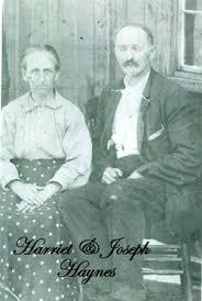 Harriet Priscilla Pierce Haynes (1870-1953) - Find A Grave Memorial