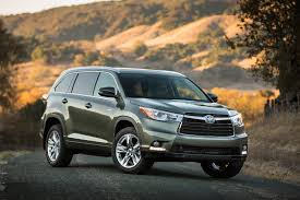 The Top 4 Hybrid Crossovers - CarsDirect