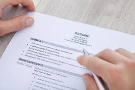 resume objective examples and writing tips resume summary statement