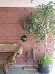 Small Picture Indian Home Garden Ideas Elegant Zen Style Balcony Garden Home