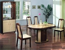 j1347697 magnificient round dining room table with leaf two tone dining table two tone dining room