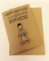 boyfriend birthday card ideas best 25 boyfriend birthday cards ideas on funny birthday
