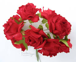 Paper Flower Suppliers Mulberry Paper Flowers Wholesale Suppliers In Punjab India