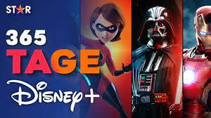 1 Jahr Disney Plus! Die Zukunft der Streamingdienste? | Disney Plus Review  2021 - YouTube