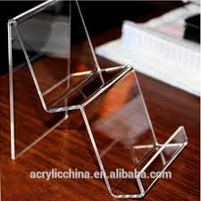 Single Book Display Stand List Manufacturers of Acrylic Book Stand Buy Acrylic Book Stand 79