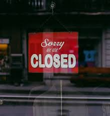 pubs to close on eve fft