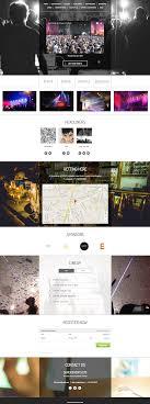 Eventbrite Design Templates Free Beautiful And Responsive Event Wordpress Theme