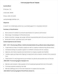 Purchase Manager Resume Samples Letter Resume Directory