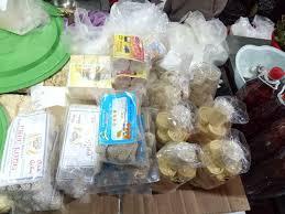 Tết về, người tiêu dùng thích thú với nhiều loại bánh truyền thống ở Đà Nẵng