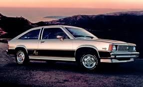 1980 Chevy Citation My Cars I Owned Vintage Cars Cars Muscle Cars