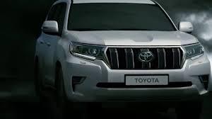 toyota prado 2018 new model. new toyota land cruiser prado 2018 review toyota prado new model