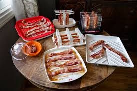 The Best Microwave Bacon Cooker Of 2019 Your Best Digs