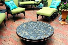 fire pit table top cover fire pit table top cover fire pit with table top cover