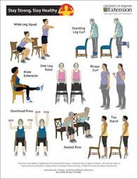 chair exercises for seniors. get the pdf. chair exercisesstretching exercises for seniors h
