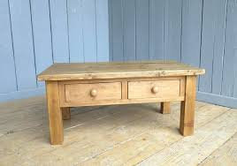 reclaimed pine coffee table colonial reclaimed pine box coffee table