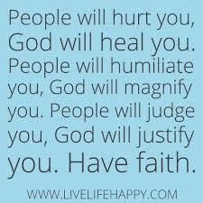 Have Faith In God Quotes Mesmerizing Quote Of The Day Have Faith In God Quotes Uptodate Visit To Reads