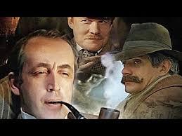 <b>СОБАКА БАСКЕРВИЛЕЙ</b> . Приключения Шерлока Холмса и ...