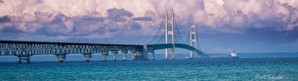 Image result for The Thousand Islands Bridge System, usa-canada map