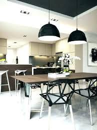 over dining table lighting. Kitchen Table Lighting Dining Room Modern. New Pendant Light Over Lights Full Image