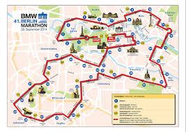 Tokyo Marathon Elevation Chart Berlin Marathon Sep 27 2020 Worlds Marathons