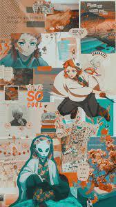 Cute anime wallpaper ...
