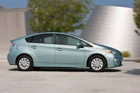 Why I Bought A Prius Plug-In, Not A Volt Or Leaf: A Reader's Choice