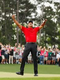 Bubba Watson on Tiger Woods' 2019 ...