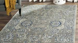 taira block blue gray area rug home co cotton k area rug reviews pertaining to blue taira block blue gray area rug area rug grey
