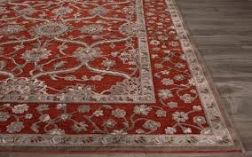 red and gray area rugs luxury fables rug grey white