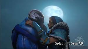 sfm dota 2 crystal and sven love history coeur de pirate the