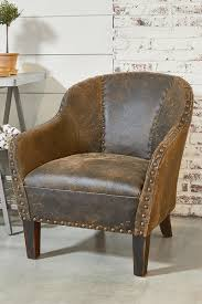 furniture chairs. Preserve Distressed Leather Chair Furniture Chairs