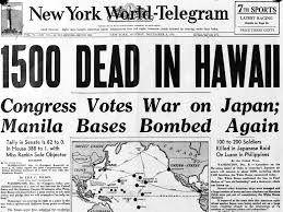 a fake story that lives on no fdr did not know the ese were  no fdr did not know the ese were going to bomb pearl harbor