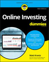 Online Investing For Dummies, 10th Edition - Krantz - Amazon.de: Bücher