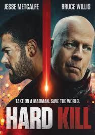 Hard Kill [DVD] [2020] - Best Buy