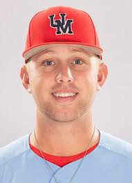 Tyler Keenan - Baseball - Ole Miss Athletics