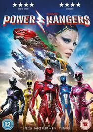 Power Rangers - Power Rangers (1 DVD): Amazon.de: Dacre Montgomery, Naomi  Scott, RJ Cyler, Ludi Lin, Becky G, Elizabeth Banks, Bryan Cranston, Bill  Hader, Matt Shively, Cody Kearsley, Dean Israelite: DVD &